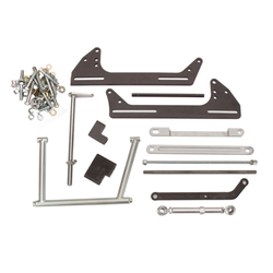 Stallard® Micro Sprint 2007-Up Honda Motor Mount Slider Kit