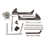 Stallard Micro Sprint 2007-Up Honda Motor Mount Slider Kit