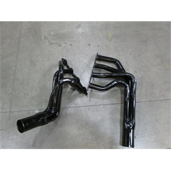 Garage Sale - Schoenfled GM LS Headers, 1-3/4 Primary, 3-1/2 Inch Collector