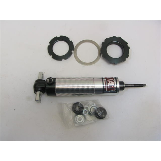 qa1 single adjustable shock instructions