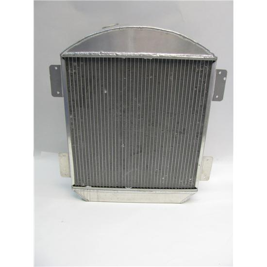 Garage Sale - AFCO Universal Hot Rod Radiator, 18 X 24 - Ford