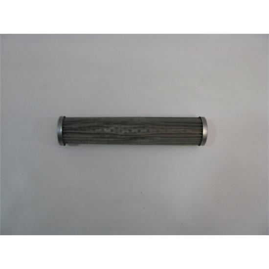 Garage Sale - Stainless Steel Fuel Filter Element - For 10 Inch Filter