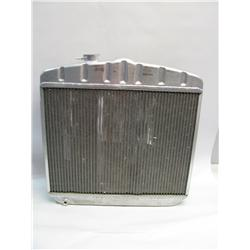 Garage Sale - 1955-57 Chevy Aluminum Radiator, 1-1/4 Inch Tubes
