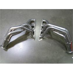 Chevy Fender Well Headers http://speedwaymotors.com/Garage-Sale-Big-Block-Chevy-Fender-Well-Headers-AHC-Coated,45920.html