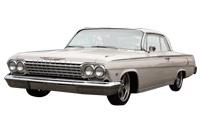 58-96 Impala