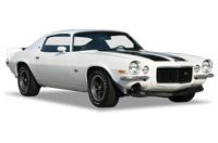 70-81 Camaro