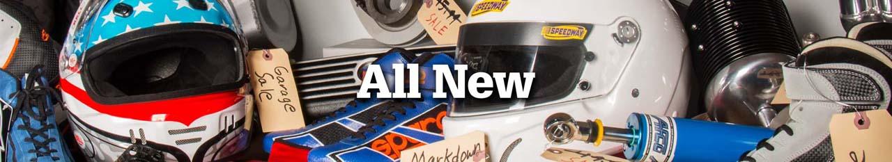 Shop Our Newest Garage Sale Deals Now!
