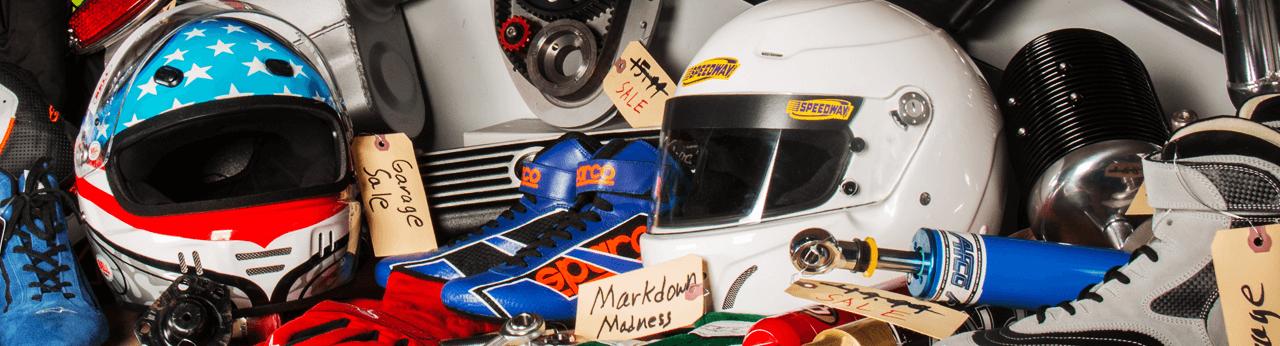 """""""Speedway"""