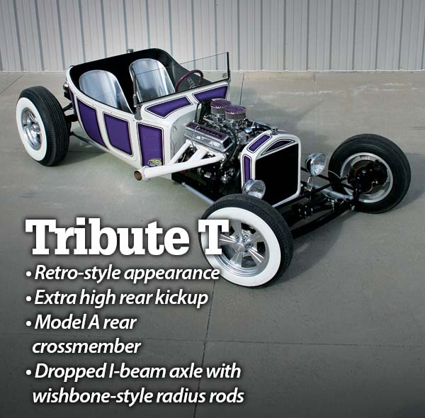 Speedway motors t bucket kit cars for Speedway motors used cars