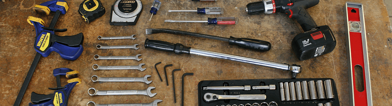 Shop tools at Speedway Motors