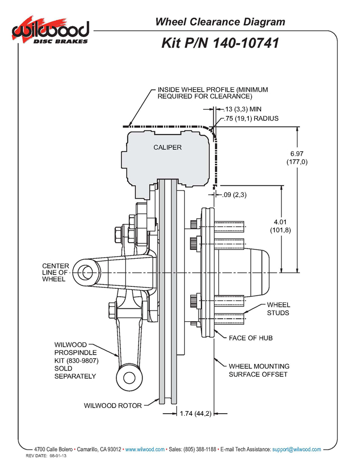 Wilwood 140 10741 D DP6 12 19 In Front Brake Hub Kit WWE Pro Spindle 101208 likewise Ford Crown Victoria Front Suspension Diagram likewise Bike Steering System likewise  on wwe stock height spindle