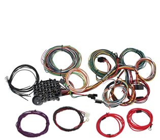 Chassis Wiring Harnesses