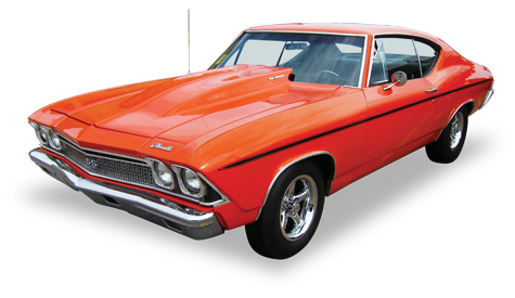 Speedway Motors Muscle Car Restoration And Performance Parts