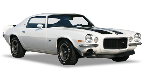 Speedway Motors - Muscle Car Restoration and Performance Parts
