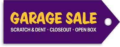 Garage Sale Product