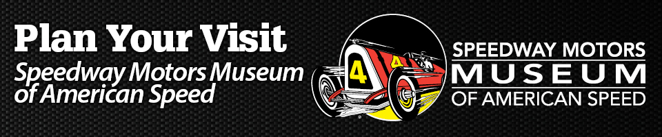 Visit The Museum of American Speed