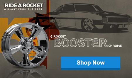 Shop Booster Wheels