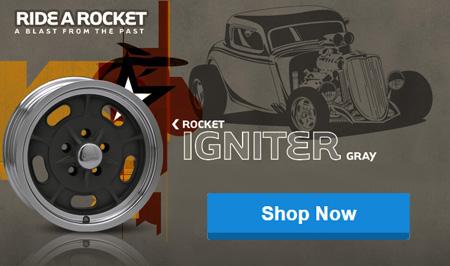 Shop Igniter Wheels