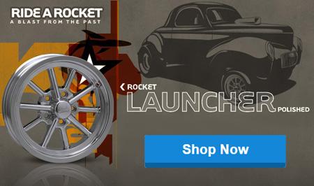 Shop Launcher Wheels