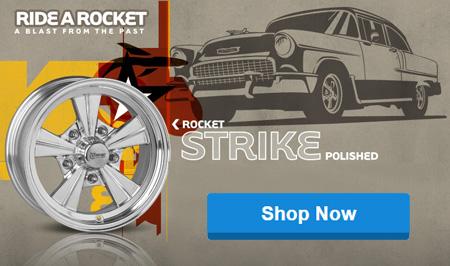 Shop Strike Wheels