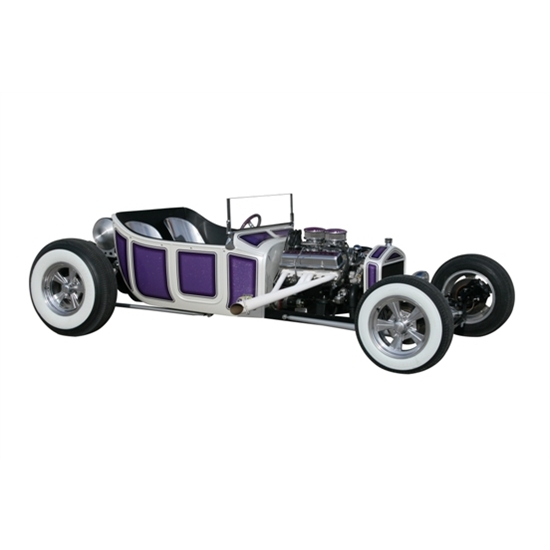 Speedway tribute t bucket kit car for Speedway motors used cars