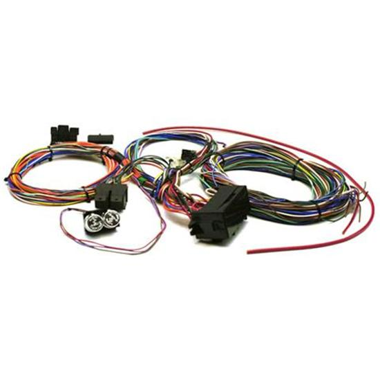 project gutting wire harness have questions page 3. Black Bedroom Furniture Sets. Home Design Ideas