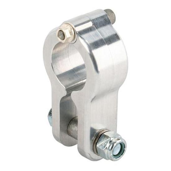 Midget panhard tube clamp bracket for inch tubing