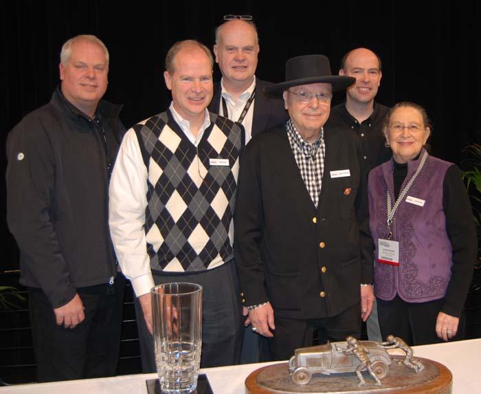 Robert E. Petersen Lifetime Achievement Award