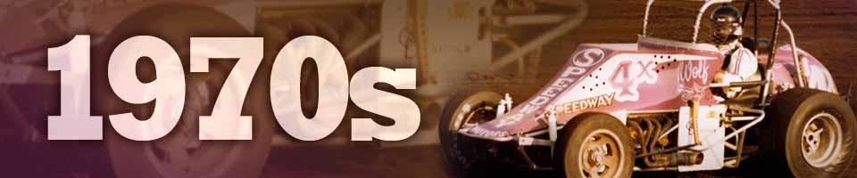 Speedway Motors - 1970's History