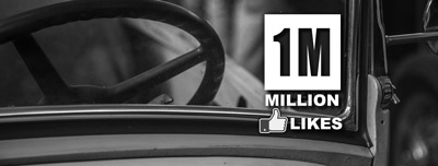 Speedway Motors Facebook Page
