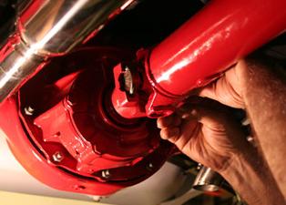 Drivetrain Tech Image
