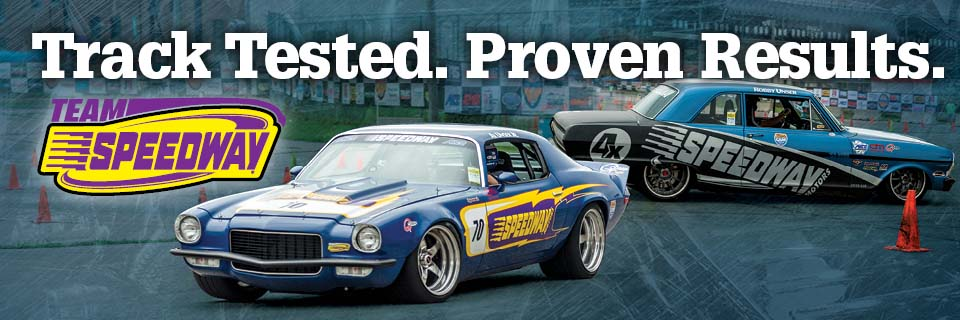 Team Speedway