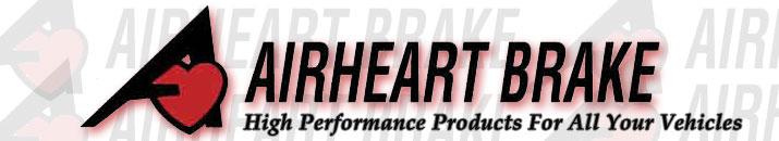 Shop Airheart Brake At Speedway Motors
