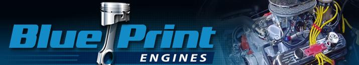 Shop BluePrint Engines At Speedway Motors