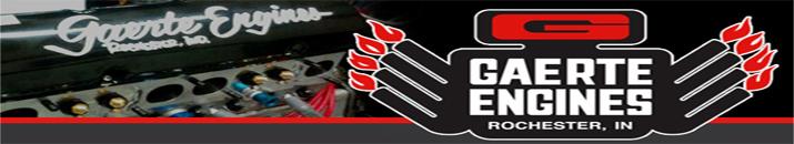 Shop Gaerte Engines At Speedway Motors