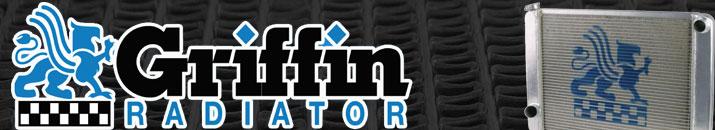 Shop Griffin Radiators At Speedway Motors