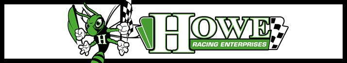 Shop Howe Racing At Speedway Motors