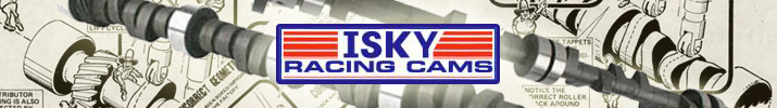 Shop Isky Racing Cams At Speedway Motors
