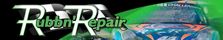 Shop Rubbn'Repair At Speedway Motors