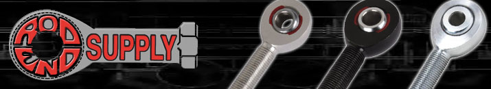 Shop Rod End Supply At Speedway Motors