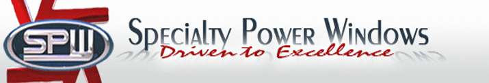Shop Specialty Power Windows At Speedway Motors
