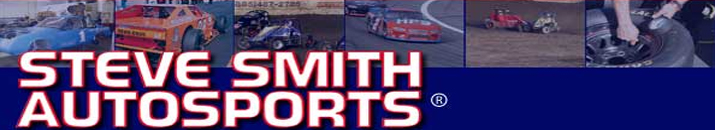 Shop Steve Smith Autosports At Speedway Motors