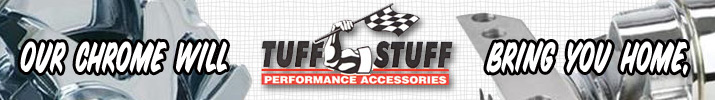 Shop Tuff Stuff At Speedway Motors