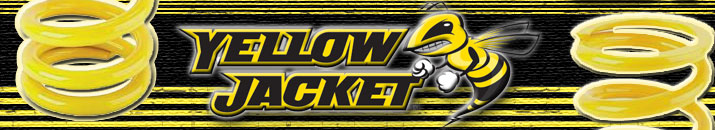 Shop Yellow Jacket At Speedway Motors