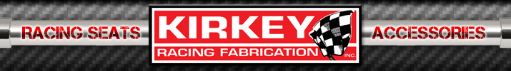 Shop Kirkey Products At Speedway Motors