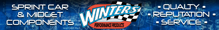 Shop Winters At Speedway Motors