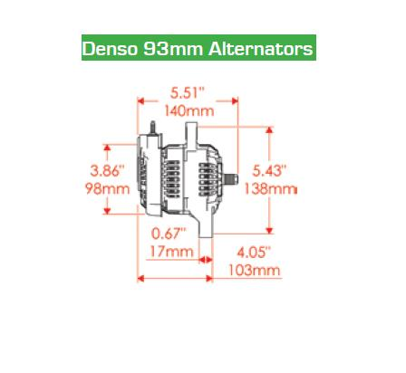 Denso Mini Alternator Wiring Chevy denso alternator terminal ... on starter wiring diagram, car alternator diagram, alternator electrical diagram, denso online catalog, denso compressor cross reference, denso starter diagram, how alternator works diagram, denso connect, alternator components diagram, alternator schematic diagram, dual alternators wiring diagram, ac wiring diagram, vw wiring diagram, denso logo, toyota alternator diagram, denso 3 wire altenator, denso relay diagram, denso 12v fan motor, denso relay cross reference,