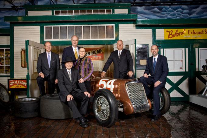 "Speedway Motors Remembers Joyce Smith, ""Mrs. Speedway"""
