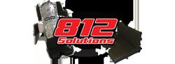 812 Solutions Logo