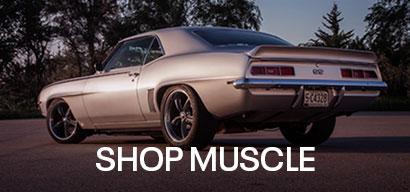 Shop Muscle